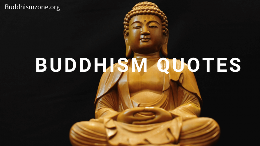 Best Buddhism quotes