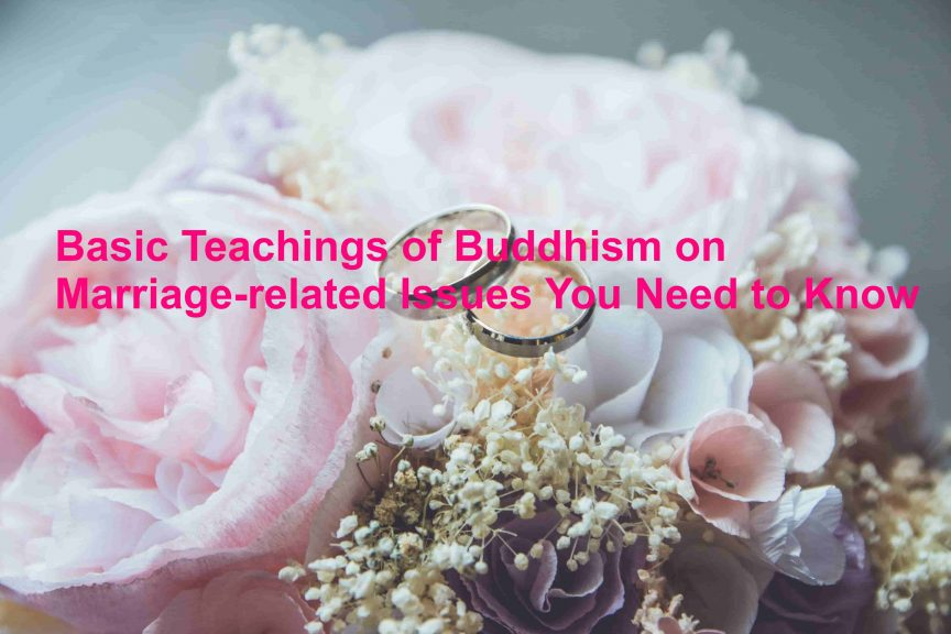 Buddhism Basic Teachings