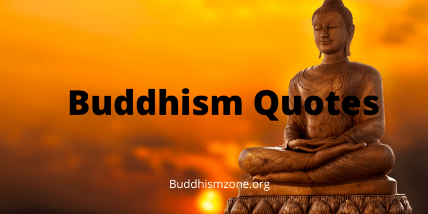 Buddhism Quotes 2020