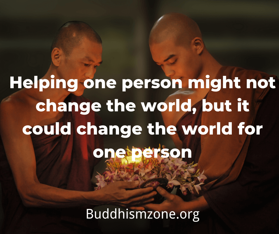 Buddhism Quote 013